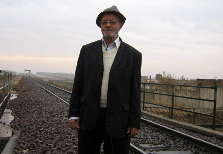rizali - دهقان فداکار: کارکنان و پرسنل نجات یافته قطار مرا کتک زدند - متا